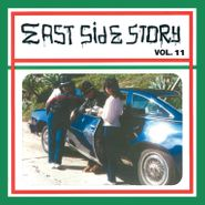 Various Artists, East Side Story Vol. 11 (LP)
