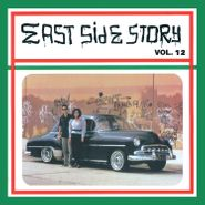 Various Artists, East Side Story Vol. 12 (LP)