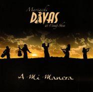 Mariachi Divas De Cindy Shea, A Mi Manera (CD)