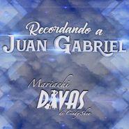 Mariachi Divas De Cindy Shea, Recordando A Juan Gabriel (CD)