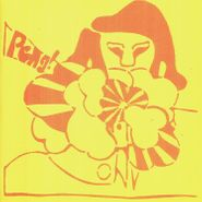 Stereolab, Peng! [Clear Vinyl] (LP)