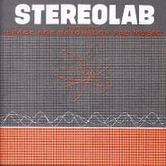 "Stereolab, The Groop Played ""Space Age Batchelor Pad Music"" [Clear Vinyl] (LP)"