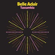 Belle Adair, Tuscumbia (CD)