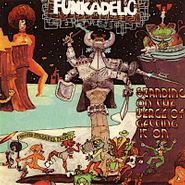 Funkadelic, Standing On The Verge Of Getting It On [Gold Vinyl] (LP)