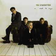 The Cranberries, No Need To Argue [White Vinyl] (LP)
