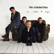 The Cranberries, No Need To Argue [Green Vinyl] (LP)