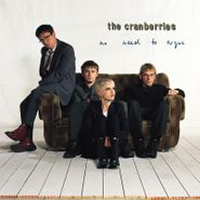 The Cranberries, No Need To Argue [Clear & Blue Vinyl] (LP)