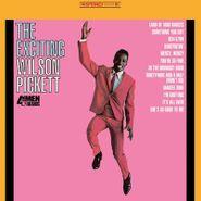 Wilson Pickett, The Exciting Wilson Pickett [Turquoise Vinyl] (LP)