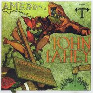 John Fahey, America (LP)