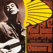 John Fahey, Days Have Gone By [180 Gram Vinyl] (LP)