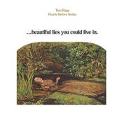 Tom Rapp, ...Beautiful Lies You Could Live In. (LP)
