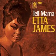 Etta James, Tell Mama [Mono] (LP)