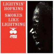 Lightnin' Hopkins, Smokes Like Lightning [180 Gram Vinyl] (LP)