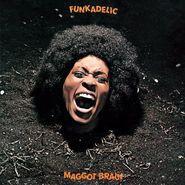 Funkadelic, Maggot Brain [Clear & Blue Vinyl] (LP)