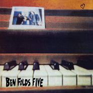 Ben Folds Five, Ben Folds Five [Turquoise Vinyl] (LP)