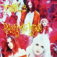 Hole, Pretty On The Inside [Pink Vinyl] (LP)