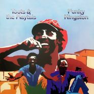 Toots & The Maytals, Funky Kingston [Blue Vinyl] (LP)