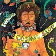 Funkadelic, Cosmic Slop [Gold Vinyl] (LP)