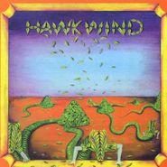 Hawkwind, Hawkwind [Blue Vinyl] (LP)
