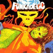 Funkadelic, Let's Take It To The Stage [Blue Vinyl] (LP)