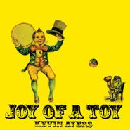 Kevin Ayers, Joy Of A Toy [Yellow Vinyl] (LP)