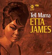 Etta James, Tell Mama [Lavender Vinyl] (LP)
