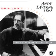 Andy LaVerne, Time Well Spent (CD)