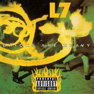 L7, Bricks Are Heavy [180 Gram Vinyl] (LP)