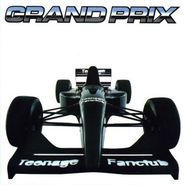 Teenage Fanclub, Grand Prix [180 Gram Vinyl] (LP)