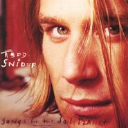 Todd Snider, Songs For The Daily Planet [Green Vinyl] (LP)