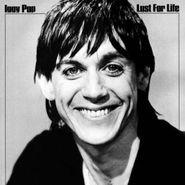 Iggy Pop, Lust For Life [180 Gram Vinyl] (LP)