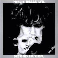 Public Image Limited, Second Edition [180 Gram Vinyl] (LP)