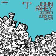 John Fahey, Volume 1 - Blind Joe Death [180 Gram Vinyl] (LP)