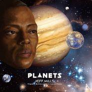 Jeff Mills, Planets [Blu-Ray/CD] (CD)