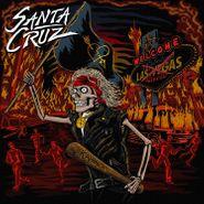 Santa Cruz, Katharsis (CD)
