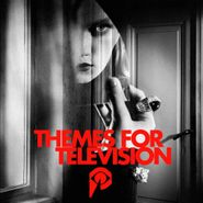 Johnny Jewel, Themes For Television (CD)