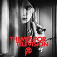 Johnny Jewel, Themes For Television (LP)