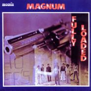 Magnum, Fully Loaded [Record Store Day Colored Vinyl] (LP)