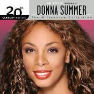 Donna Summer, The Best of Donna Summer, Vol. 2: 20th Century Masters - The Millennium Collection (CD)