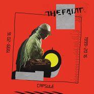 The Faint, Capsule: 1999-2016 (CD)
