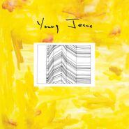 Young Jesus, The Whole Thing Is Just There (LP)