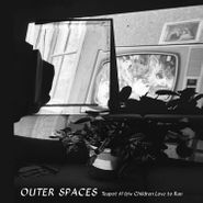 "Outer Spaces, Teapot # 1 / Children Love To Run (7"")"