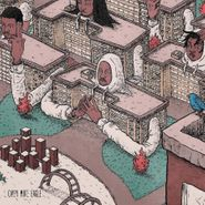 Open Mike Eagle, Brick Body Kids Still Daydream (LP)