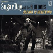Sugar Ray and the Bluetones, Seeing Is Believing (CD)