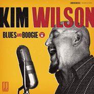 Kim Wilson, Blues & Boogie Vol. 1 (CD)