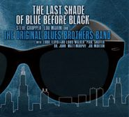 The Original Blues Brothers Band, The Last Shade Of Blue Before Black (CD)