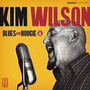 Kim Wilson, Blues & Boogie Vol. 1 (LP)