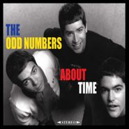 The Odd Numbers, About Time (LP)
