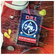 D.R.I., Live At The Ritz 1987 (CD)