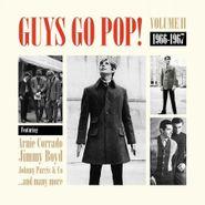 Various Artists, Guys Go Pop! Vol. II 1966-1967 (CD)